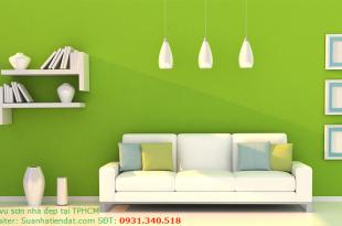 Thợ sơn nhà tại quận 1 TP HCM ,sơn nước đẹp 0931.340.518, thợ sơn nhà giá rẽ đẹp, Công ty chuyên sơn nhà ở tại quận 1. Sơn sửa lại văn phòng, phòng khách...