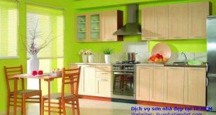 Dịch vụ sơn nhà đẹp tại quận Bình Thạnh 0931.340.518, thợ sơn nhà đẹp giá rẽ chuyên nghiệp, nhận sơn lại nhà mới cũ. Thợ sơn nước, sơn nhà tại bình thạnh...