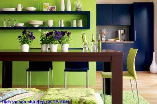 Thợ sơn nhà tại TPHCM Thợ sơn nước đẹp chuyên nghiệp, Dịch vụ sơn nhà đẹp tại tphcm, thợ sơn chuyên nghiệp, nhận sơn lại nhà giá rẽ tại tphcm, nhanh đẹp....
