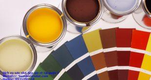 Thợ sơn nhà tại quận 5, DỊCH VỤ SƠN CỬA SẮT tại quận 5. Dịch vụ sơn lại nhà tại quận 5, sơn nhà giá rẽ. Nhận sơn dầu, sơn cửa sắt hàng rào, sơn lại nhà,....