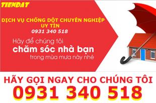 Thợ chống dột mái tôn tại quận Tân Phú Nhuận, Dịch vụ làm mái tôn nhà xưởng. Sửa chữa lợp mái tôn chuyên nghiệp, thợ chống dột mái tôn tại quận phú nhuận,..