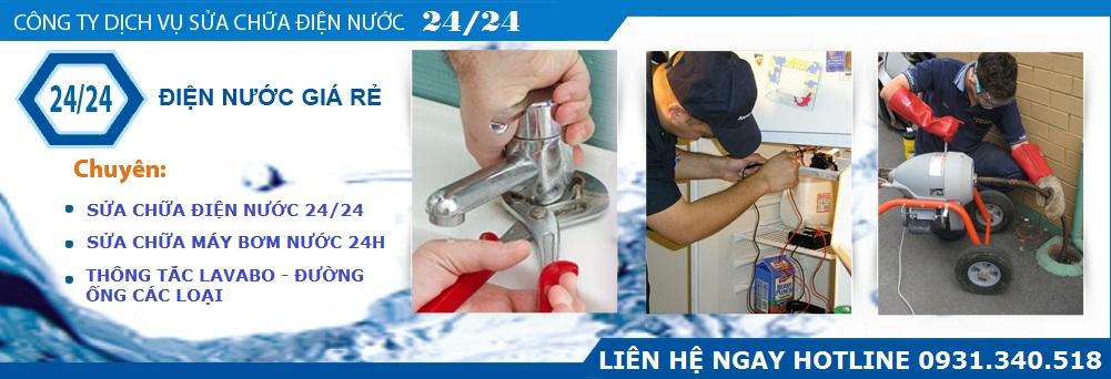 Thợ sửa điện nước tại TPHCM, THO-SUA-DIEN-NUOC-TAI-TPHCM