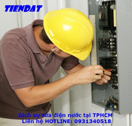 Dịch vụ sửa điện nước tại nhà TP HCM, THO-SUA-DIEN-NUOC-TAI-TP-HCM