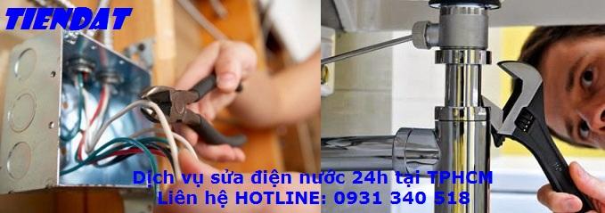 Dịch vụ sửa điện nước tại nhà 24h tại TP HCM, THO-SUA-DIEN-NUOC-TAI-TPHCM
