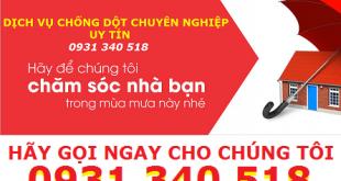 Thợ chống dột mái tôn tại Biên Hoà - Đồng Nai, dịch vụ chống dột mái tôn chuyên nghiệp. Nhận lắp đặt lợp làm mái tôn nhà xưởng, mái tôn chống nóng, bảo tr..