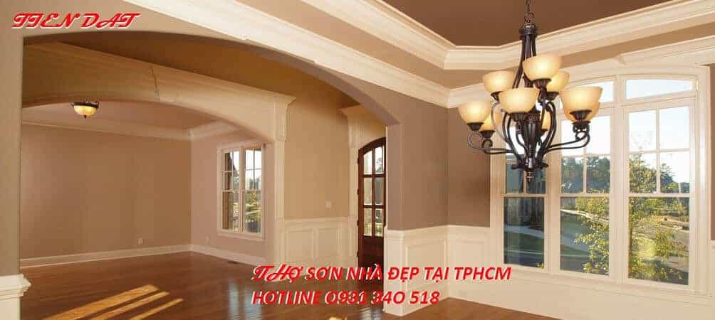Thợ sơn nhà tại TPHCM, dịch vụ sơn nhà đẹp chuyên nghiệp, tho-son-nha-tai-tphcm