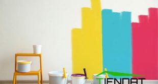 Thợ sơn nhà huyện củ chi